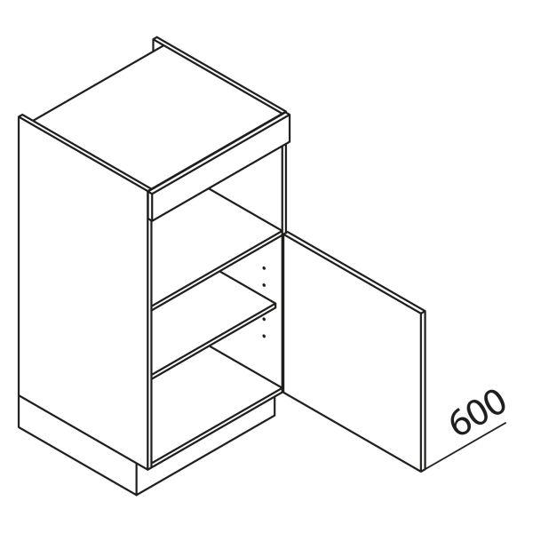 Nolte Küchen Hochschrank Geräteschrank GB105-1