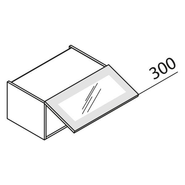 Nolte Küchen Hängeschrank mit Glas DE HVDE120-30