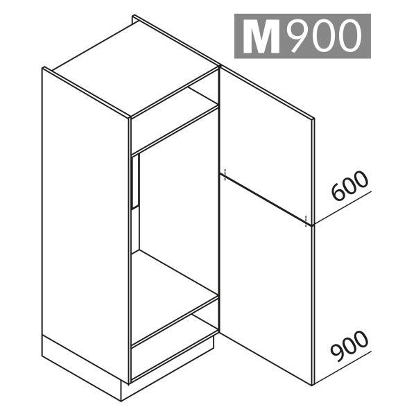 Nolte Küchen Hochschrank Geräteschrank GK150-103-01