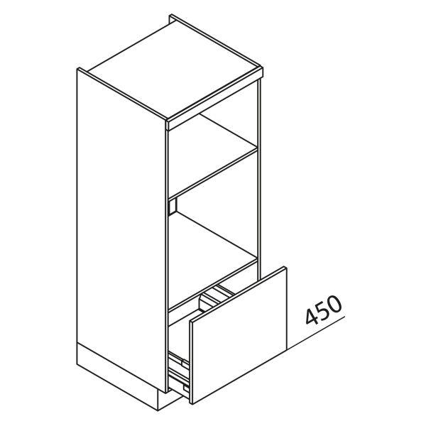 Nolte Küchen Hochschrank Geräteschrank GBBA150-3-1