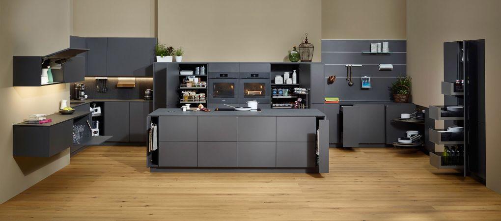 kitchenz k1 Produktinformationen und Planungshilfen