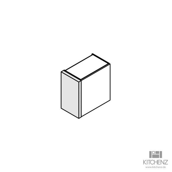 kitchenz k1 Wange Hängeschrank WH3-025D36