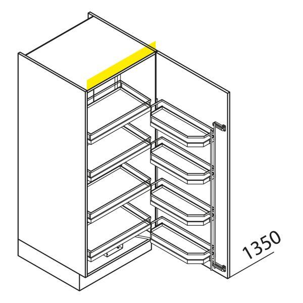 Nolte Küchen Hochschrank VVK60-135