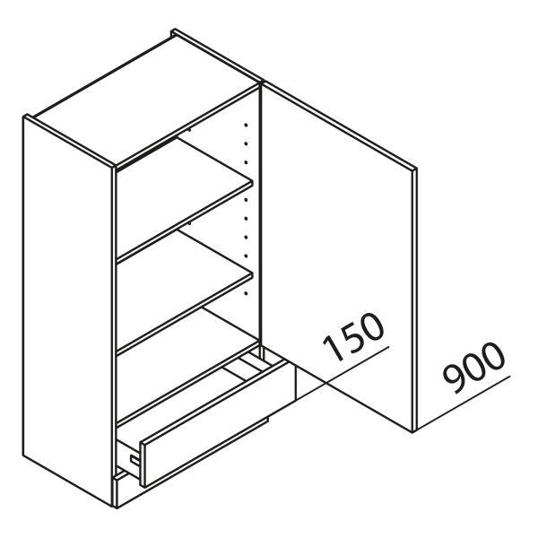 Aufsatzschrank HASK50-115