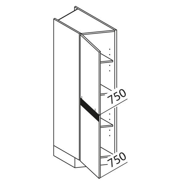 Nolte Küchen Hochschrank Diagonalschrank VDA30-150