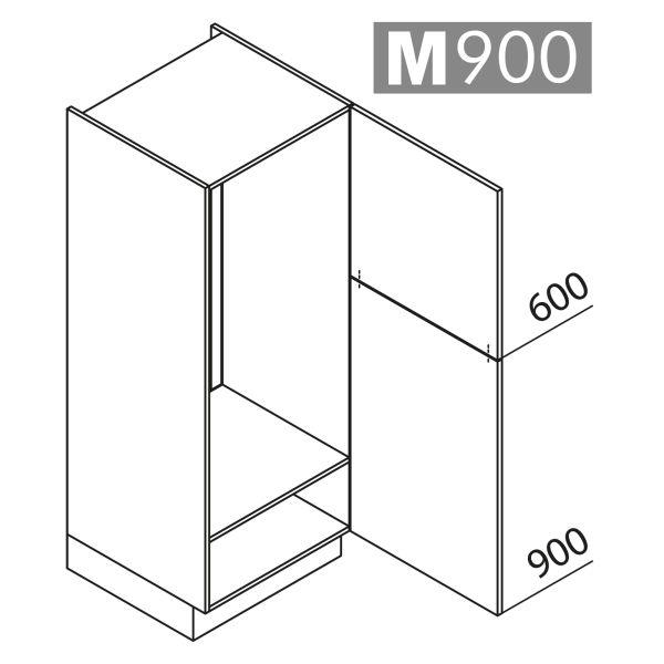 Nolte Küchen Hochschrank Geräteschrank GK150-123-01
