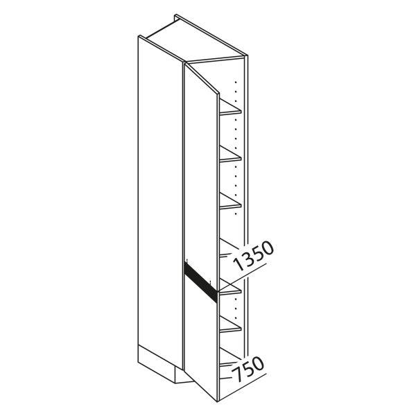 Nolte Küchen Hochschrank Diagonalschrank VDT30-210