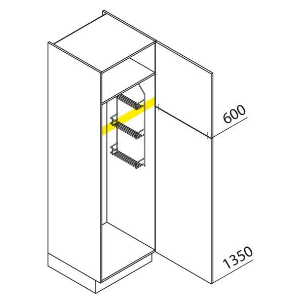 Nolte Küchen Hochschrank Besenschrank VB50-195-H