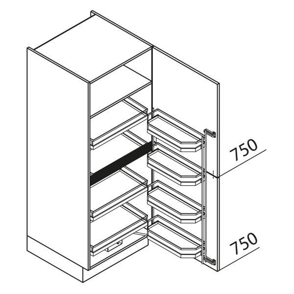 Nolte Küchen Hochschrank VVK60-150