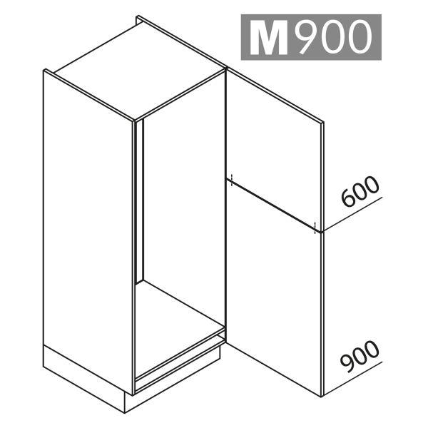 Nolte Küchen Hochschrank Geräteschrank GK150-140
