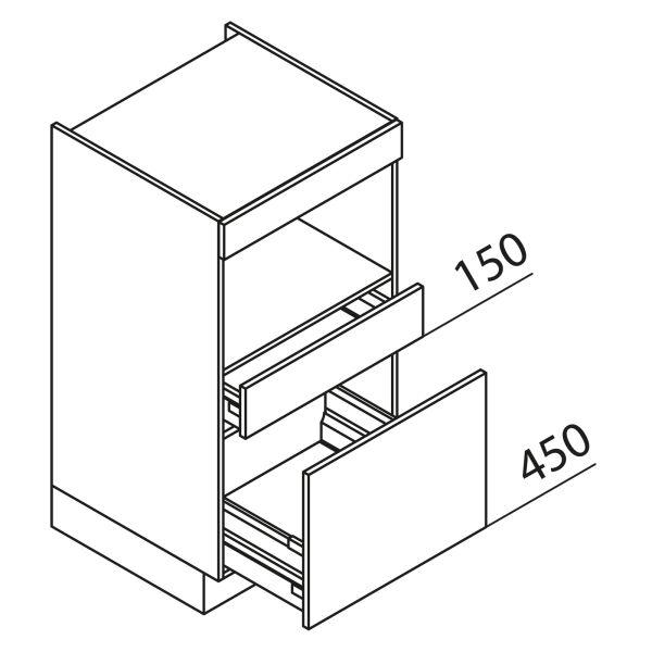 Nolte Küchen Hochschrank Geräteschrank GBAS105-1