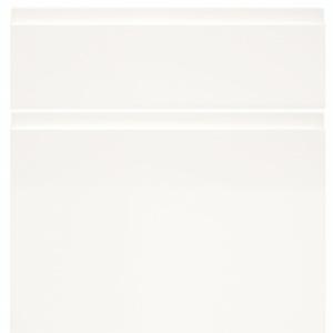 Weiß Hochglanz 551