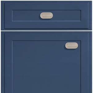 Blaubeere softmatt C16