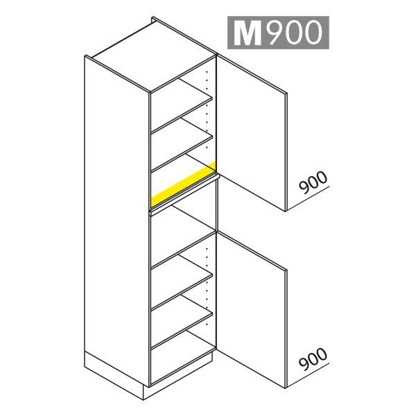 Nolte Küchen Hochschrank Geräteschrank GB225-1