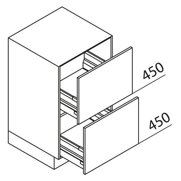 Nolte Küchen Unterschrank UZ45-90-39