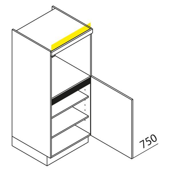 Nolte Küchen Hochschrank Geräteschrank GB135-2