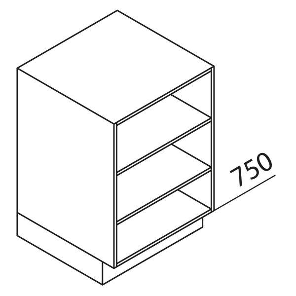 Nolte Küchen Unterschrank Regal UR50
