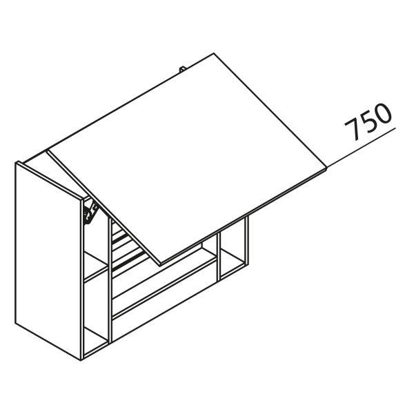 Nolte Küchen Hängeschrank für Dunstabzug HWUL100-75