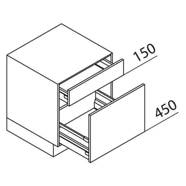 Nolte Küchen Unterschrank UAT80-60-60