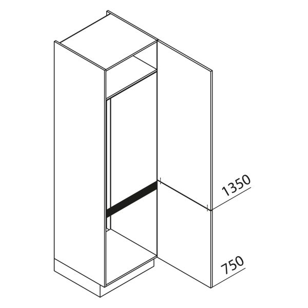 Nolte Küchen Hochschrank Geräteschrank GK210-179