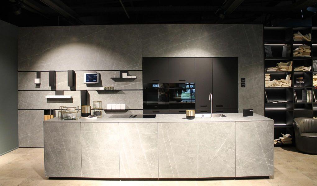 Schüller Küchen und NEXT125 - Zwei Marken unter einem Dach ...