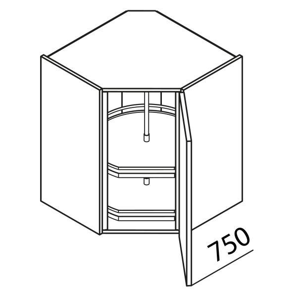 Nolte Küchen Hängeschrank Eckschrank HET60-75