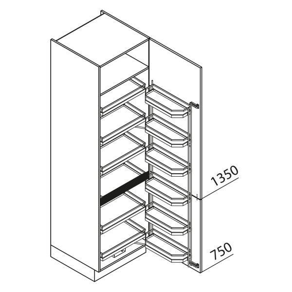 Nolte Küchen Hochschrank VVK60-210